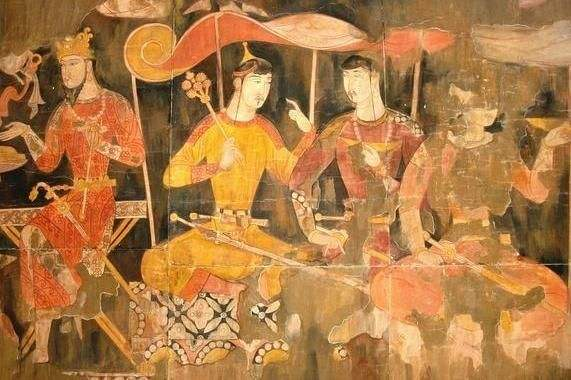 古代日本人真的很矮么?这本古书上有详细记载,还有图为证