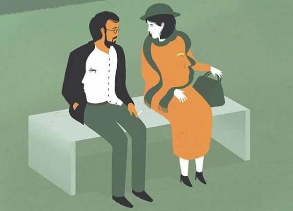 """""""忍了二十年,今天终于离婚了"""",这个离婚男人的倾诉,让人揪心"""