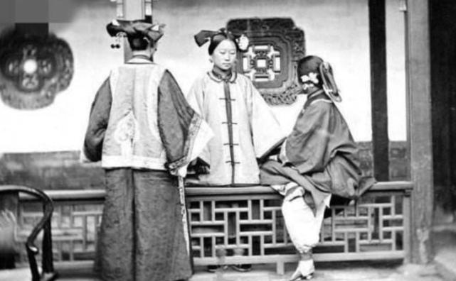 清朝最屈辱的一个不平等条约,竟被非洲最不发达国家逼迫签的