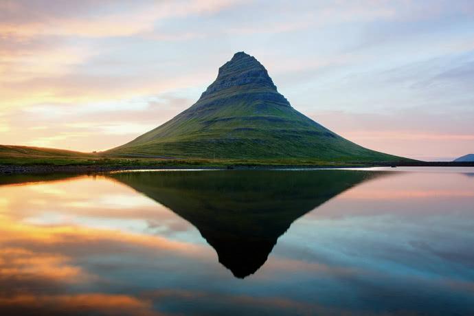冰岛有这些奇景!你想来看看吗