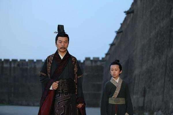 <b>甘罗十二岁成为秦国丞相,之后再无史籍记载,与吕不韦有莫大关系</b>
