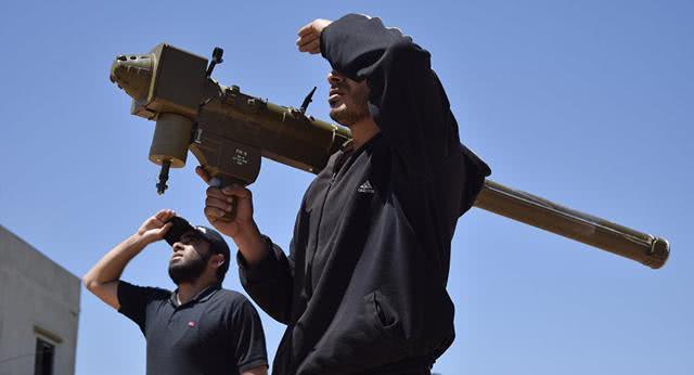 <b>国产导弹在中东发威?俄制战机成最新战果,多国闻讯追加订单</b>