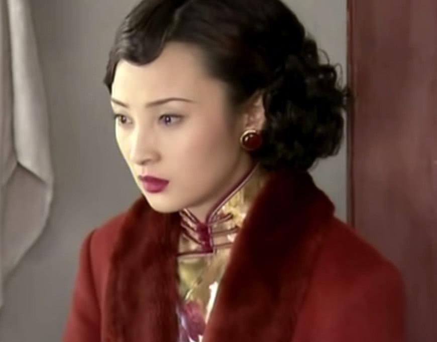 曼璐临走前祝鸿才总算说了一句让人泪奔的话,网友:早干嘛去了