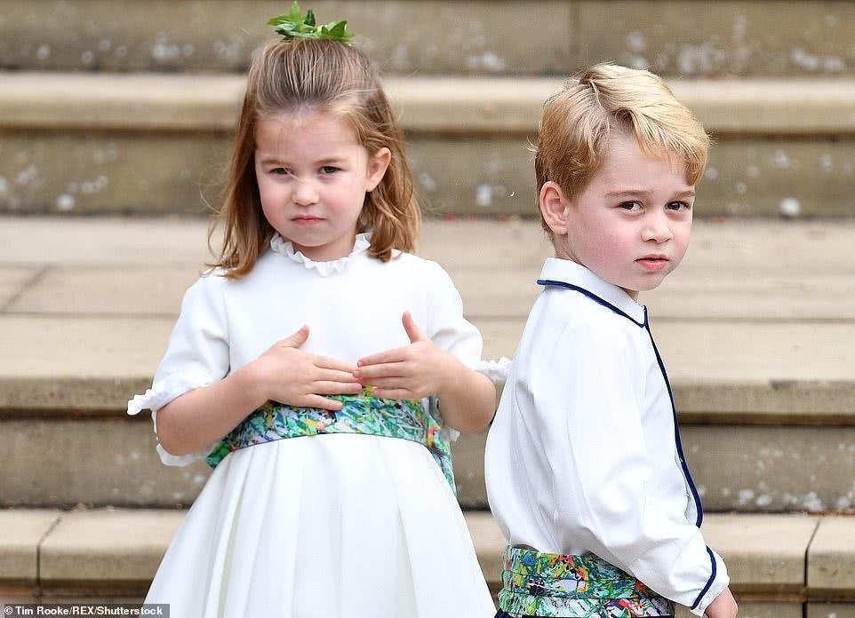 美国女主持人因嘲笑乔治王子上芭蕾课引众怒,不得不作出公开道歉