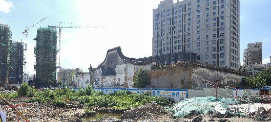 安置房建设遇上古建筑怎么办?答案在这……区县头条