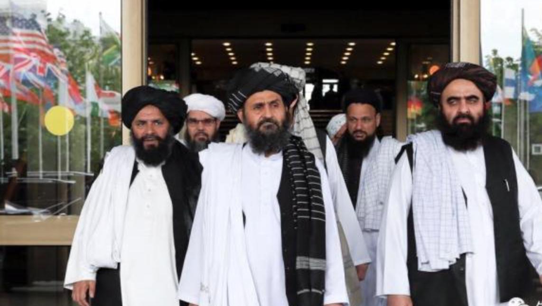 """伊朗迎来塔利班代表,一旦双方展开合作,美军的""""噩梦""""就要到了"""