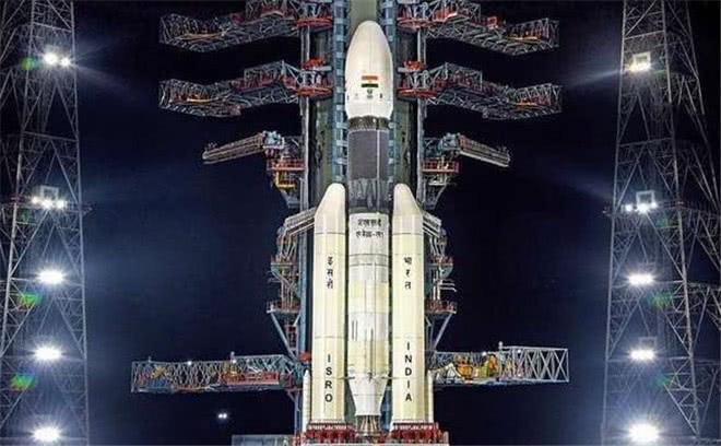 印度登月器竟已在月球着陆,但却仍旧失联,该大国及时伸出了援手
