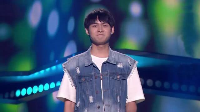 《中国好声音》来到第2期,这季的冠军选手出现了?