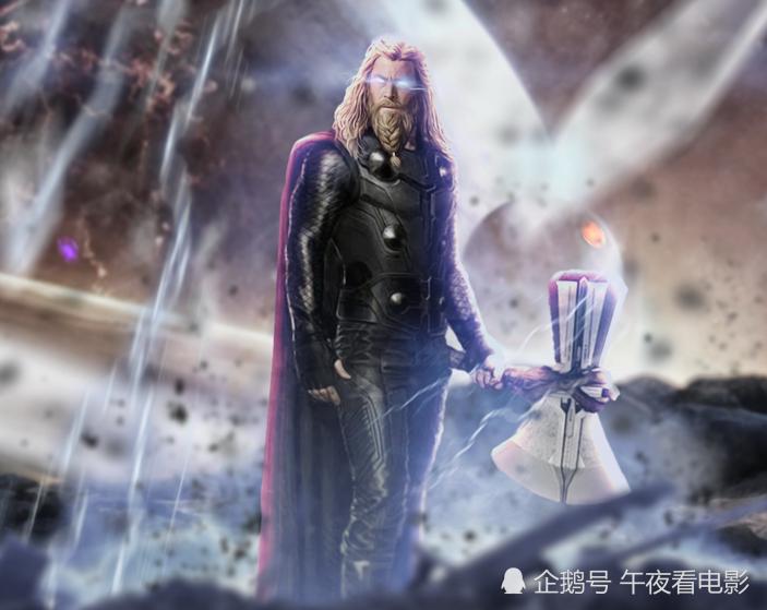<b>大魔王表示愿意回归《雷神4》,阿斯加德大团圆?粉丝坐不住了!</b>