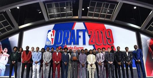NBA最年轻和最老的5位球员,老将都认识,但年轻的太陌生了