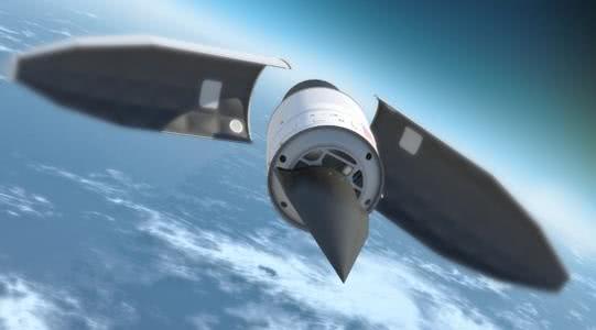 美军炫耀新一代反导,能让高超音速导弹变废铁,真正对手来了