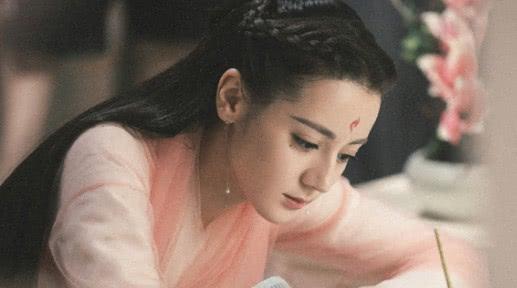 《三生三世枕上书》五大女主角演技颜值排名,凤九第一当之无愧,垫底的是她