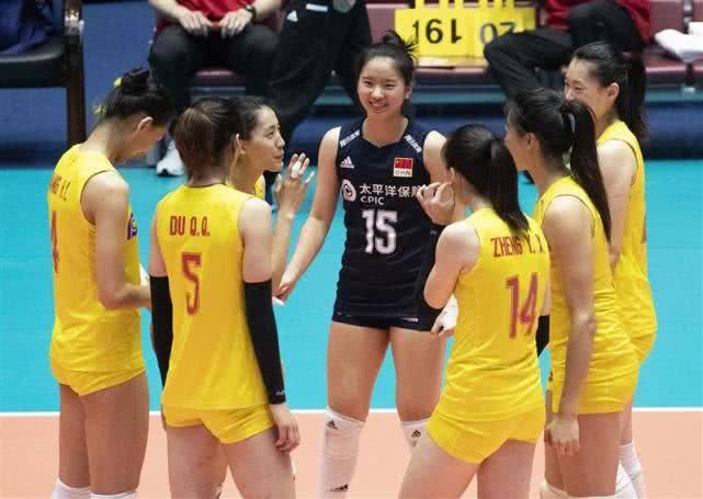 如何看待中国女排不敌韩国获得亚锦赛第四名,网友热议一针见血