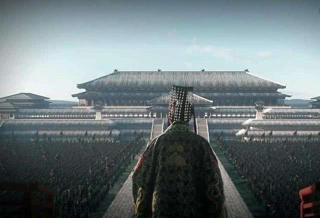 秦始皇一统天下的时候,其他的国家都在忙什么轮到日本的时候网友笑了