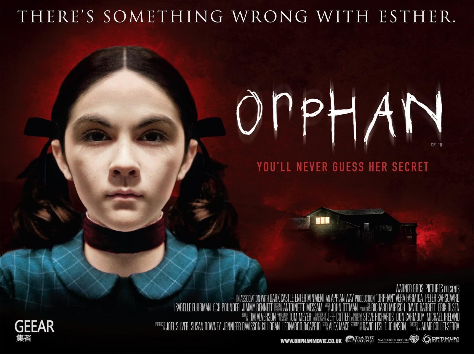 <b>十年后宣布回归,《孤儿怨》前传电影将在2020年后开拍!</b>