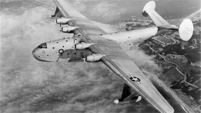 二战美军实力有多强罗斯福提出年产5万架飞机,实际远不止这些