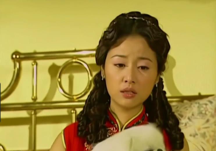 若是如萍学着依萍跳桥,书桓会有什么样的反应?杜飞很清楚