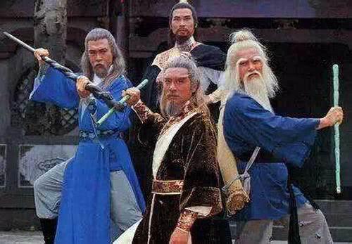 第一次华山论剑是谁组织的?看五绝订的比武规则,才知何为真高手