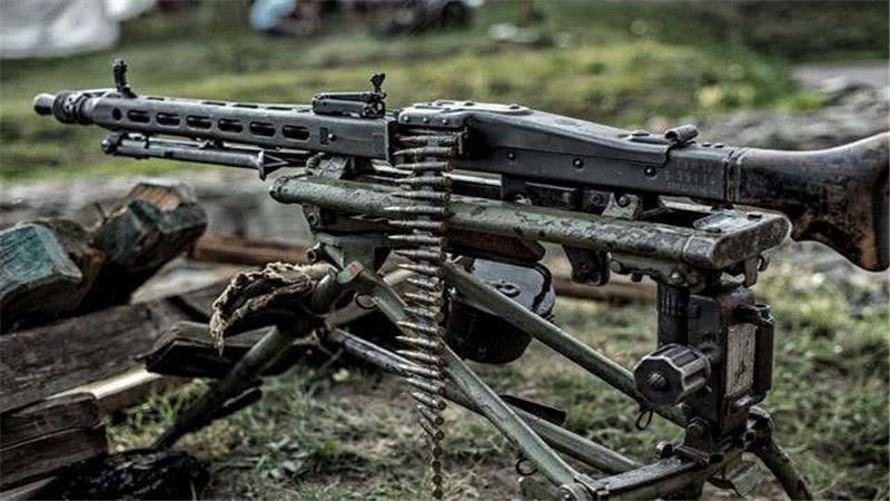 实战中可怕的要命的武器,日常生活中随处可见,令无数士兵惶恐