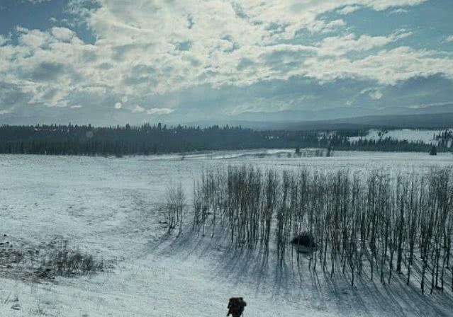 <b>《荒野猎人》:莱昂纳多奥斯卡登顶之作,谱写人与自然斗争的史诗</b>