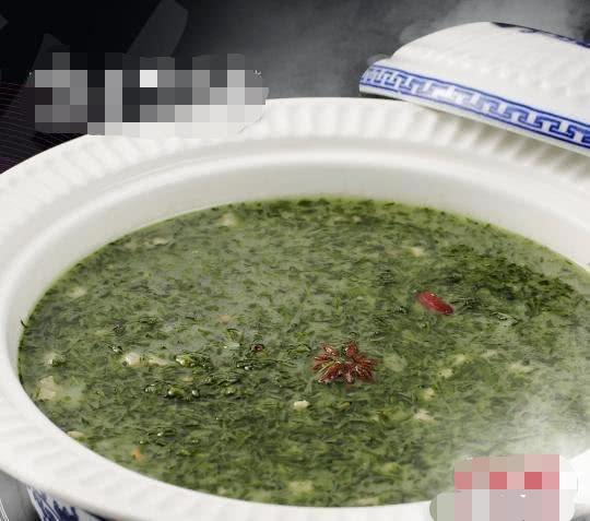 呼伦贝尔草原美食,柳蒿芽是不起眼的野菜,却拯救了数以万计的人