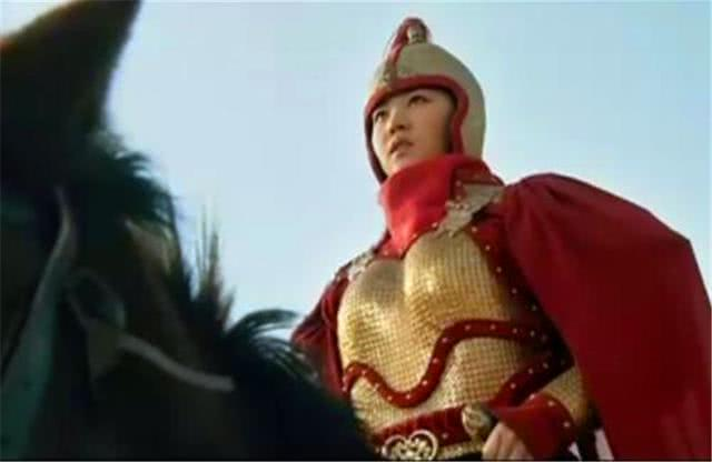 <b>水浒传:扈三娘嫁给王英后为何会服服帖帖?因为王英有一特长…</b>