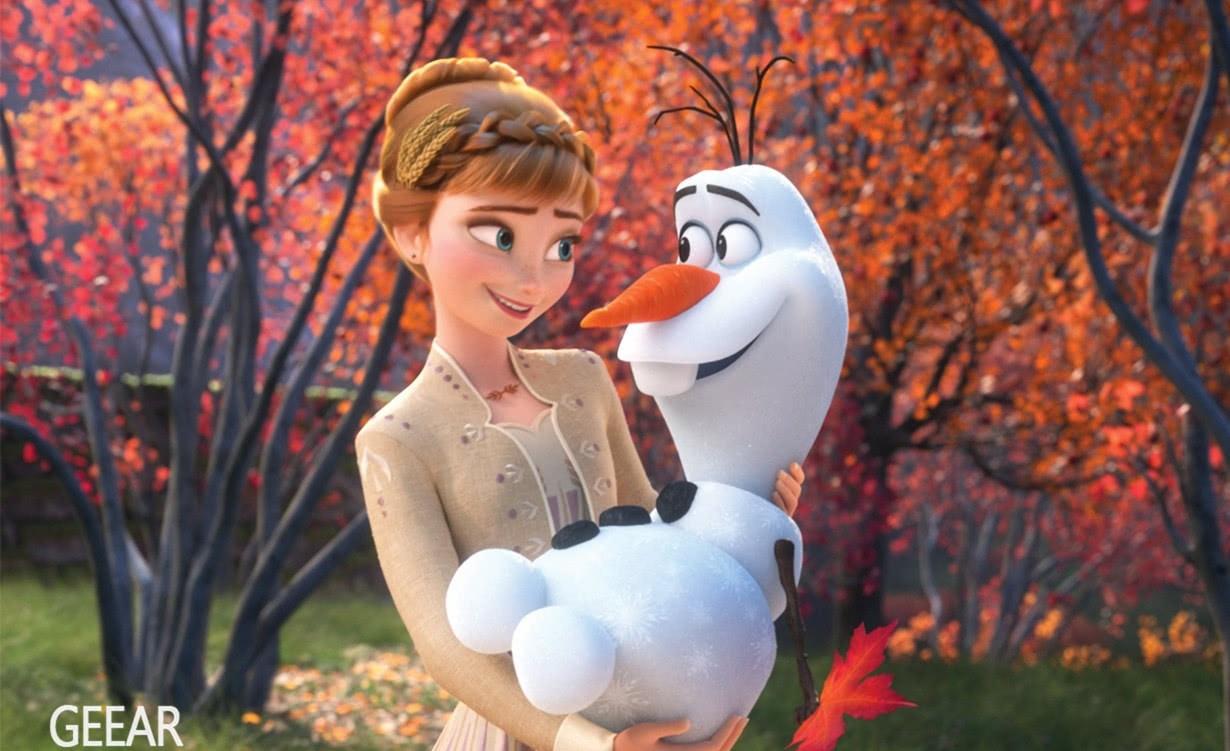 《冰雪奇缘》名字背后,藏着迪士尼创始人被冷藏遗体的传说!