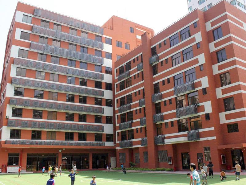 <b>全世界最大、唯一有高中部的日本人学校在上海,却不收中国人</b>