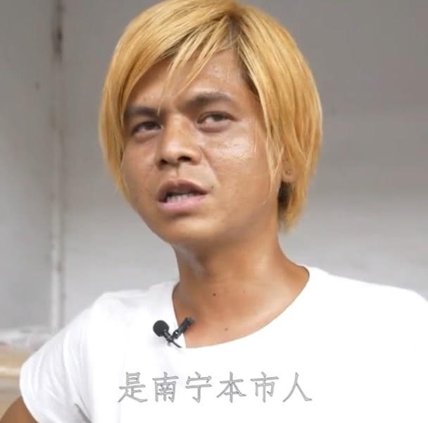 南宁罗志祥最新采访:不会放弃手上的任务,做网红不是我的生活