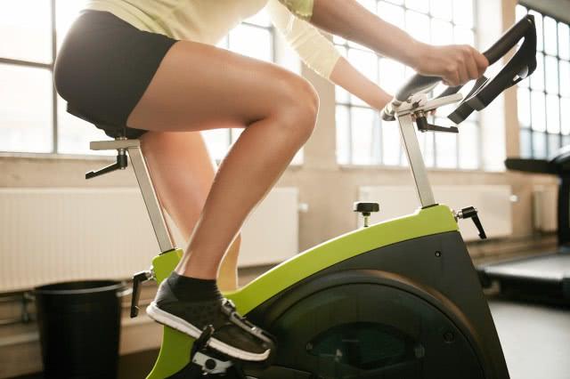 教你冬季快速瘦身 每天骑行多少公里减肥