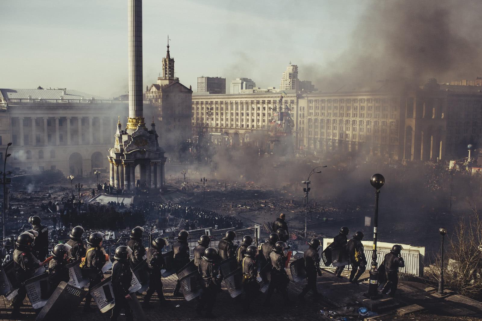 乌克兰设想4种对俄战争,还有核武?其实最具威胁性的是内鬼!
