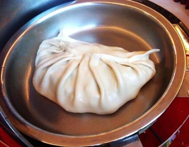 女生饭量有多难懂?吃一只饺子饱了,喝一杯奶茶怎么了!