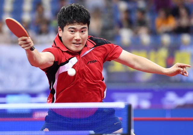 大冷门!国乒39岁老将强势晋级4强,卫冕冠军状态迷失遭淘汰