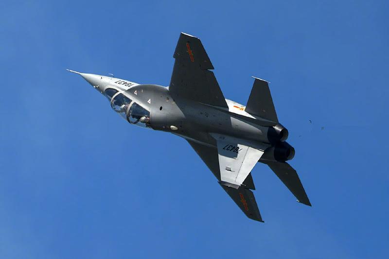 继歼15之后,我国第二款舰载机传出好消息,已于去年正式立项