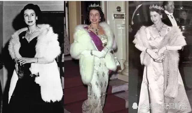 英国王室最有品味的名媛是谁看完这组老照片,你就明白了