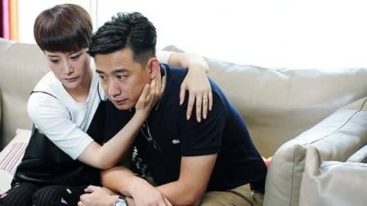 海清在《小欢喜》中再度饰演妈妈,她能否突破以往戏路?