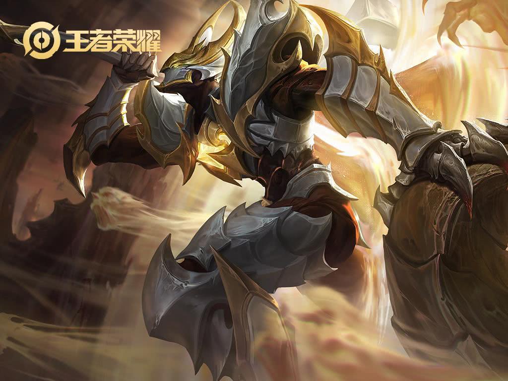 王者荣耀:轻松获得射手崇拜的三位英雄,保护射手的最好方式是
