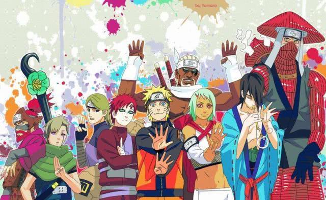 日本动画对国人的影响,弊大于利,小孩子还是少看为妙!