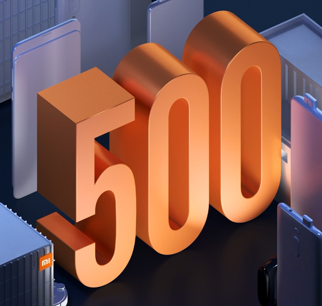 雷军豪赠1.8亿!世界500强名单出炉,小米实现真全员持股!
