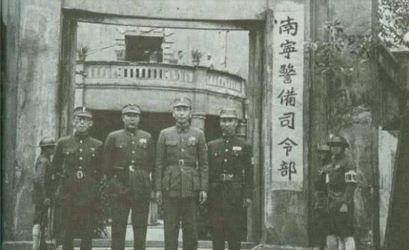 他在抗战中击毙日军大将,后解甲归田,重新出山刚当司令便被俘虏