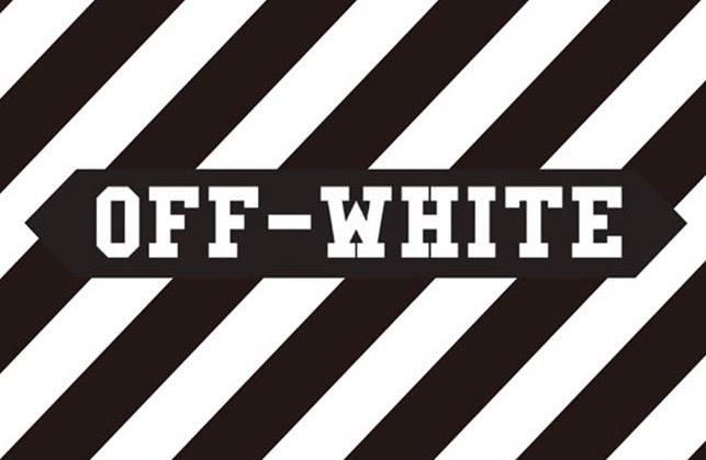联名不止的OFF-WHITE到底有什么魔力?