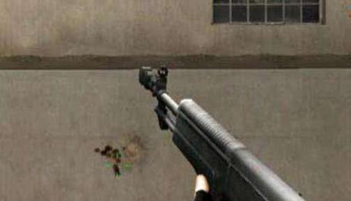 """穿越火线:盘点三把古老枪械,最后一款被称为""""最强狙"""