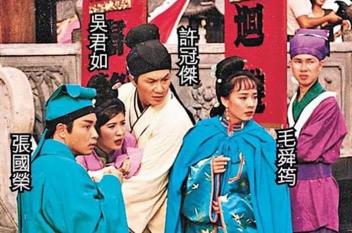 香港十大喜剧电影,少有的巅峰之作,最后一个无可撼动!