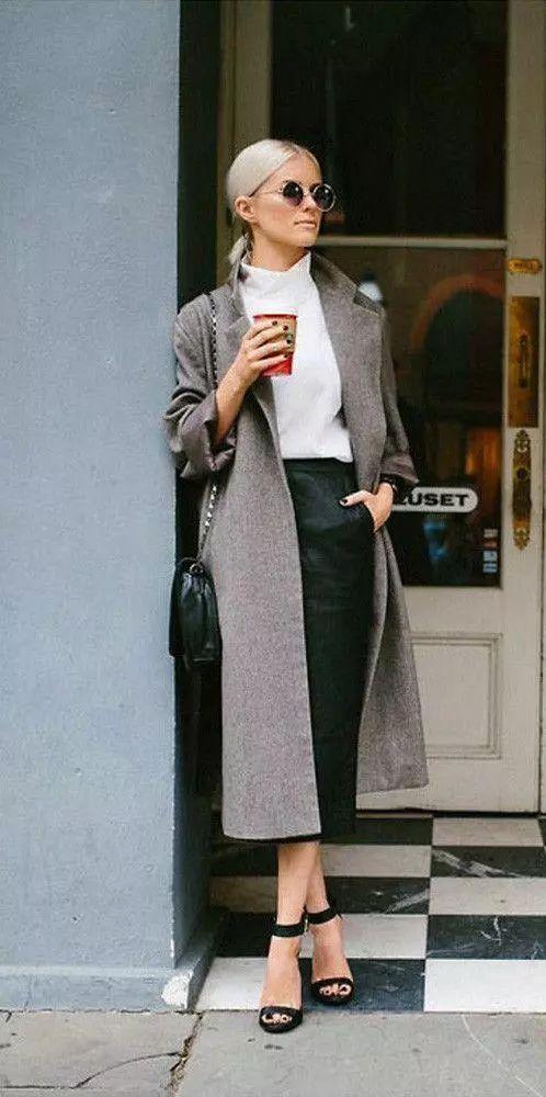穿出高级感不等于昂贵,5个简单原则,帮你拥有少花钱的穿衣质感
