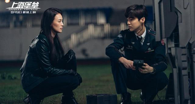 鹿晗追星成功被周杰伦点赞 助力宣传《上海堡垒》