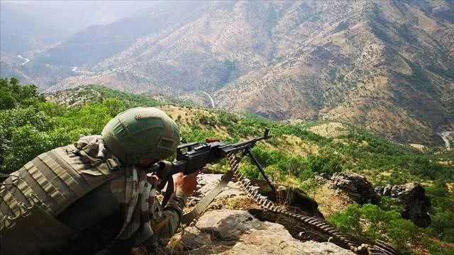土耳其突然动武,摧毁叙利亚7处目标:还有大动作在后面!