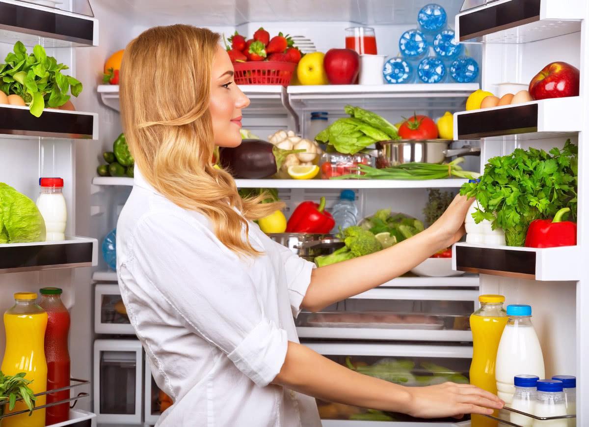 什么都往冰箱放?这几种食物赶紧拿出来,非但不能保鲜还容易变质