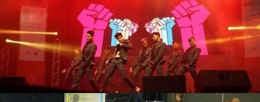 """EXO演唱会台下老鼠出没,粉丝连连尖叫上演""""捉鼠大战"""""""