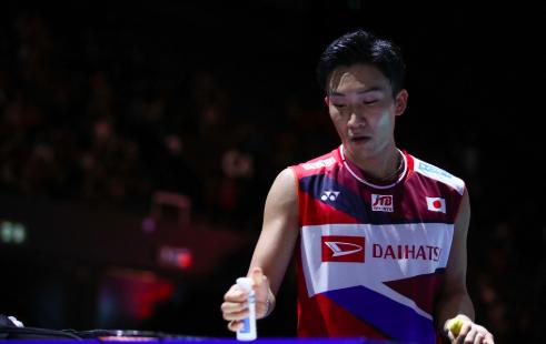 日本争冠3保险,两人被踢出8强,中国第二国球利好初现夺冠曙光