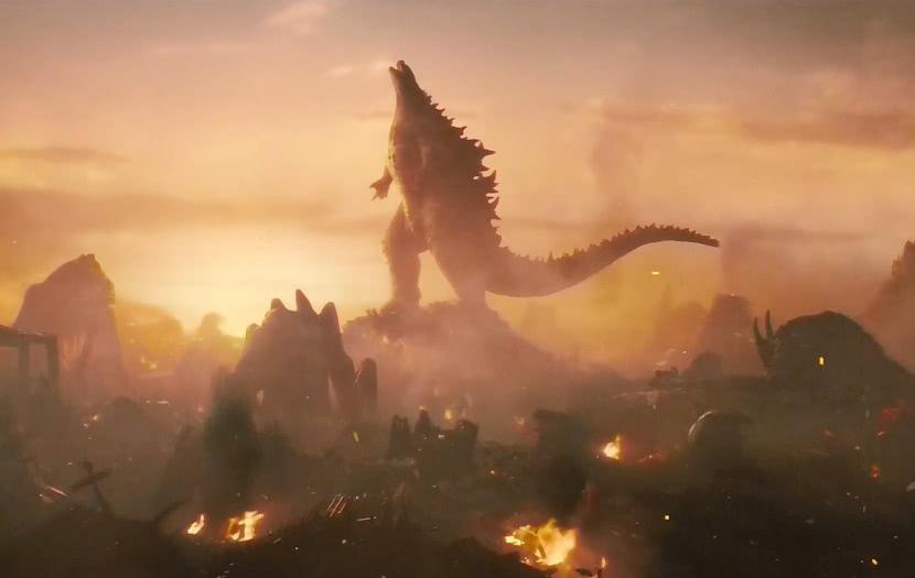 《哥斯拉2》哥总面临退休,魔姐复出待定,金刚:怪兽宇宙接班人